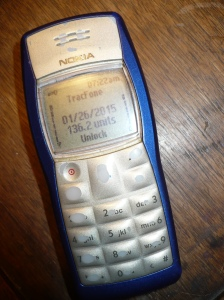 Indestructible Nokia